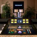 Estudio de mastering vista fronta Gateway Estudio (Portland, Estados Unidos)