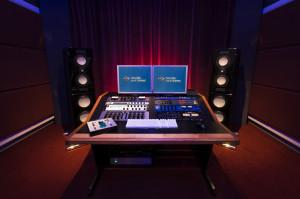 mastering estudio