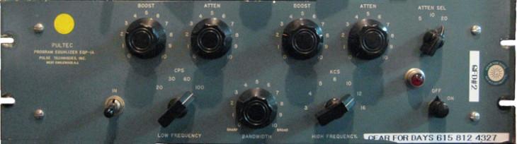 Ecualizadores de audio explicados