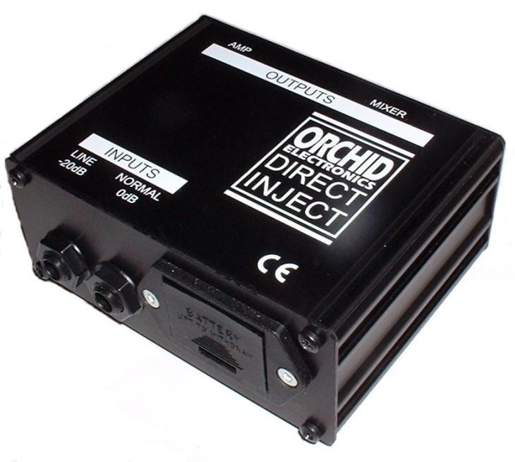 ¿Que es y para que sirve una caja directa?
