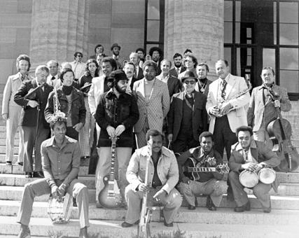 Funk Brothers: Sonido motown en las venas