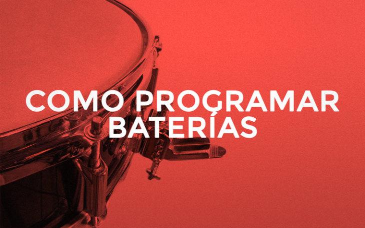 Como programar baterías usando EZ Drummer