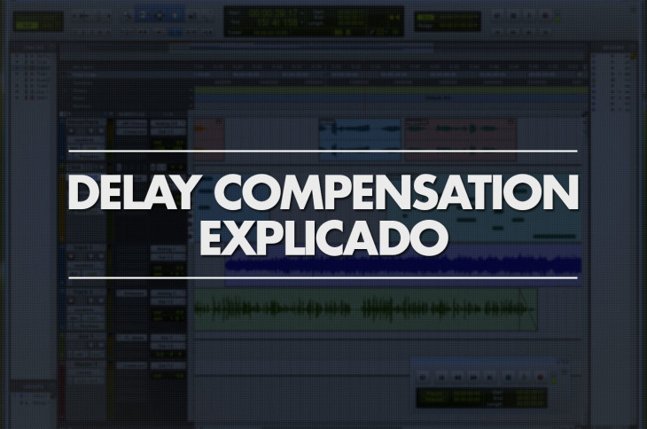 Delay compensation explicado