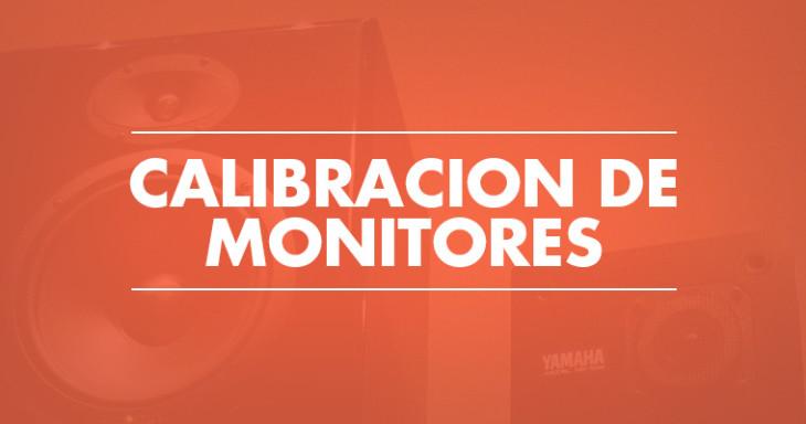 Como calibrar monitores de estudio con el estándar de monitoreo K