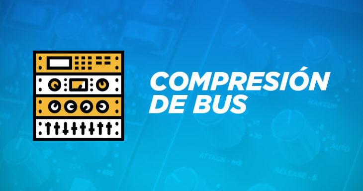 Compresión de bus